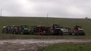 Rolnictwo na Ukrainie 2016 - Agriculture in Ukraine