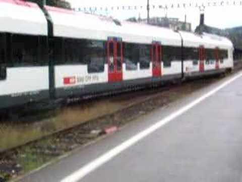 Lugano: F.L.I.R.T test TILO