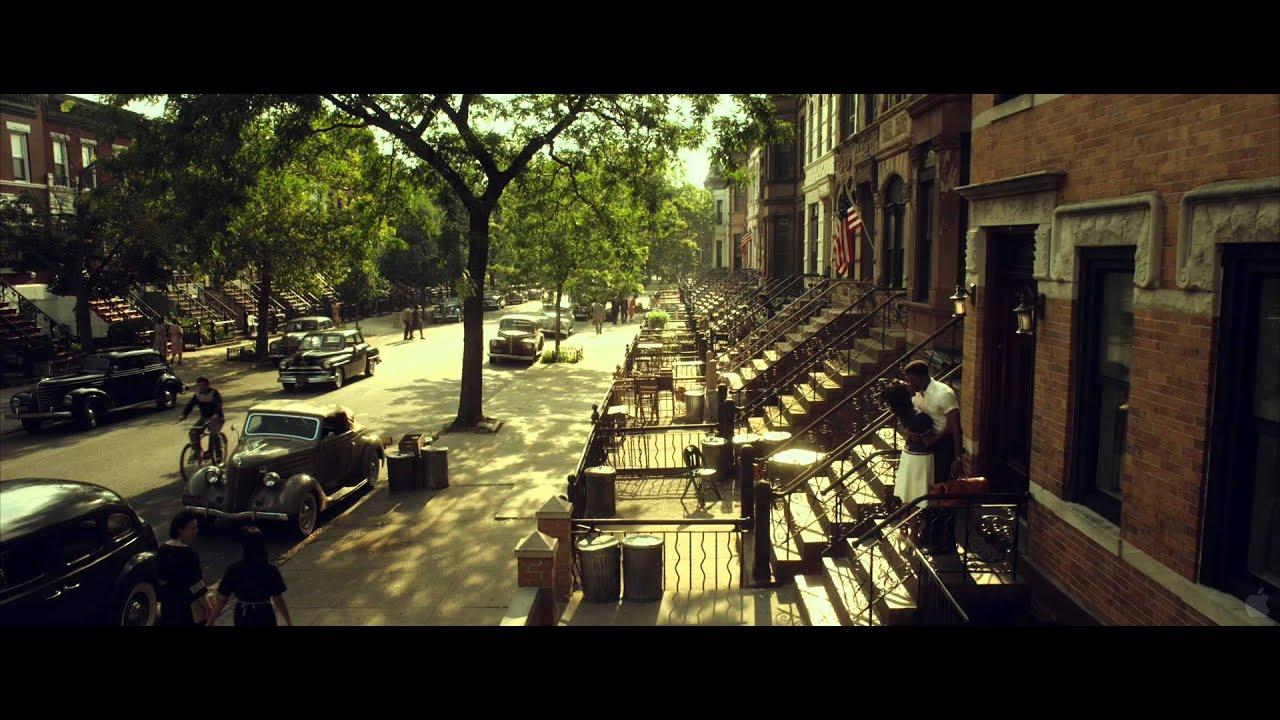 42 (2013) Trailer