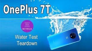 Oneplus 7T Waterproof Test