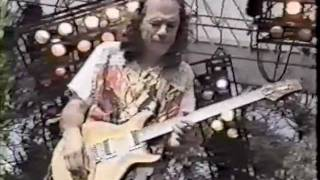 CARLOS SANTANA - I Love you Much Too Much - Live at the Bill Graham Memorial - 1991-11-03