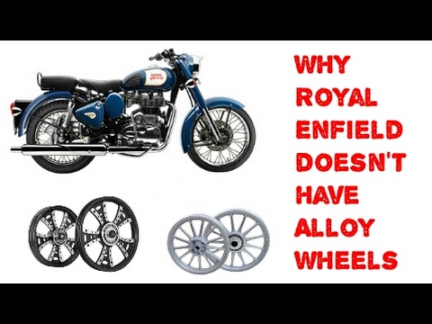 Why Royal Enfield doesn