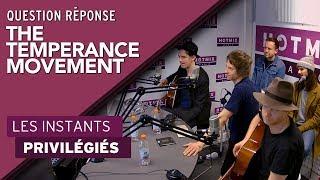 Baixar The Temperance Movement