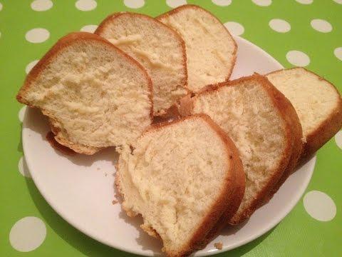Рецепта за най-лесният кекс, без сода и бакпулвер