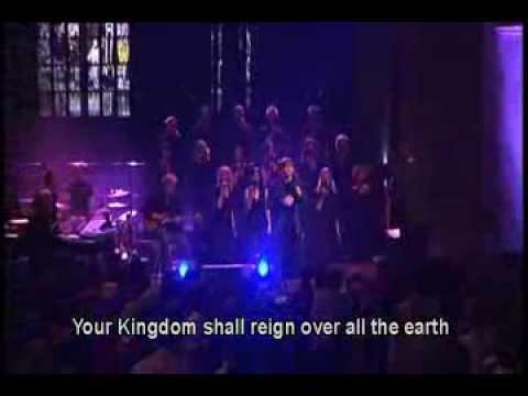 Клип Oslo Gospel Choir - Ancient Of Days