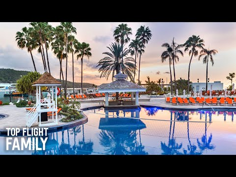 A Jamaica All-Inclusive Even Locals Love - Moon Palace Jamaica