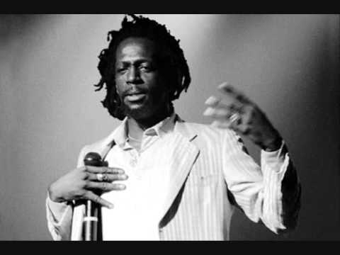 Gregory Isaacs - My Time