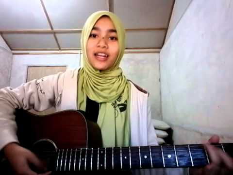 Like I'm Gonna Lose You cover by Nur Atikah Alwi