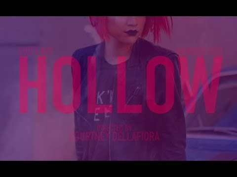 HOLLOW (music by Breaking Benjamin)