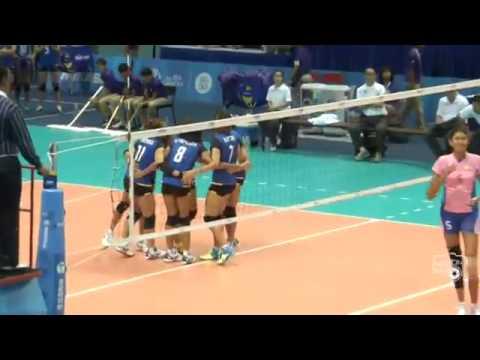 การแข่งขันวอลเลย์บอลหญิง ซีเกมส์ ครั้งที่ 28