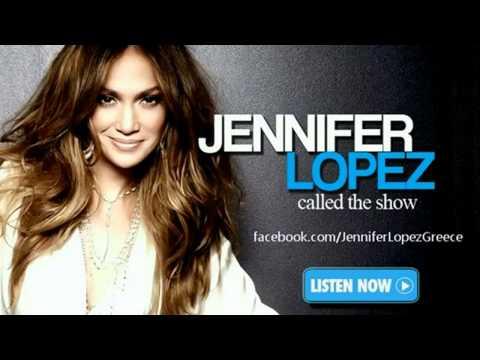Jennifer Lopez on 1035 KISS FM 4412