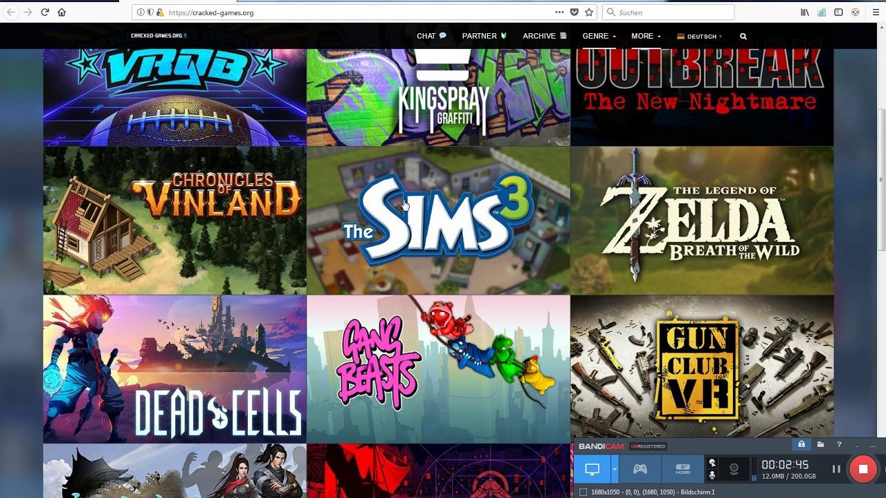Kostenlose Spiele Downloaden
