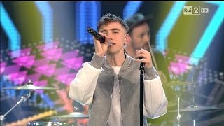 Years & Years - King (Live at The Voice of Italy 2015)