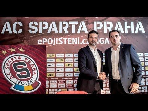 FIFA 18 /CZ/ - Kariéra - AC Sparta Praha - Přestupy - Přestoupí Petr Čech do Sparty ?