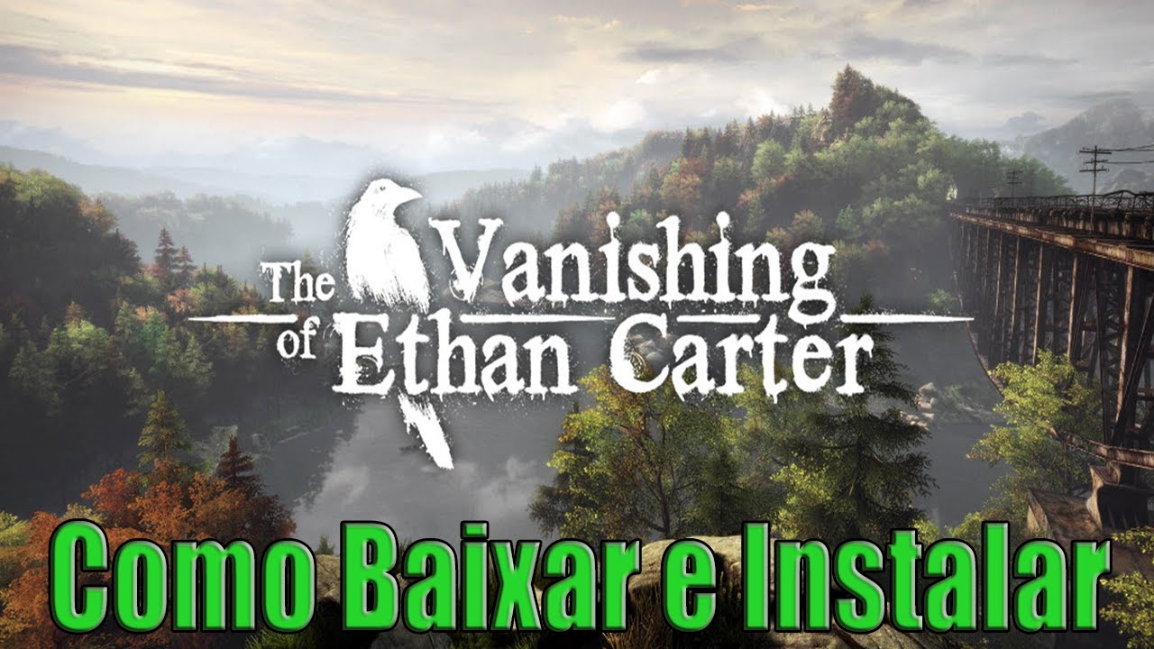 the vanishing of ethan carter crack download