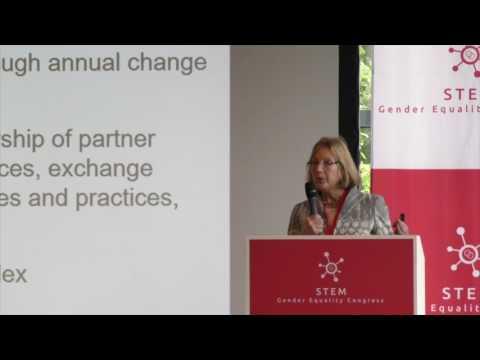 Achieving STEM Gender Equity through University Culture Transformation...
