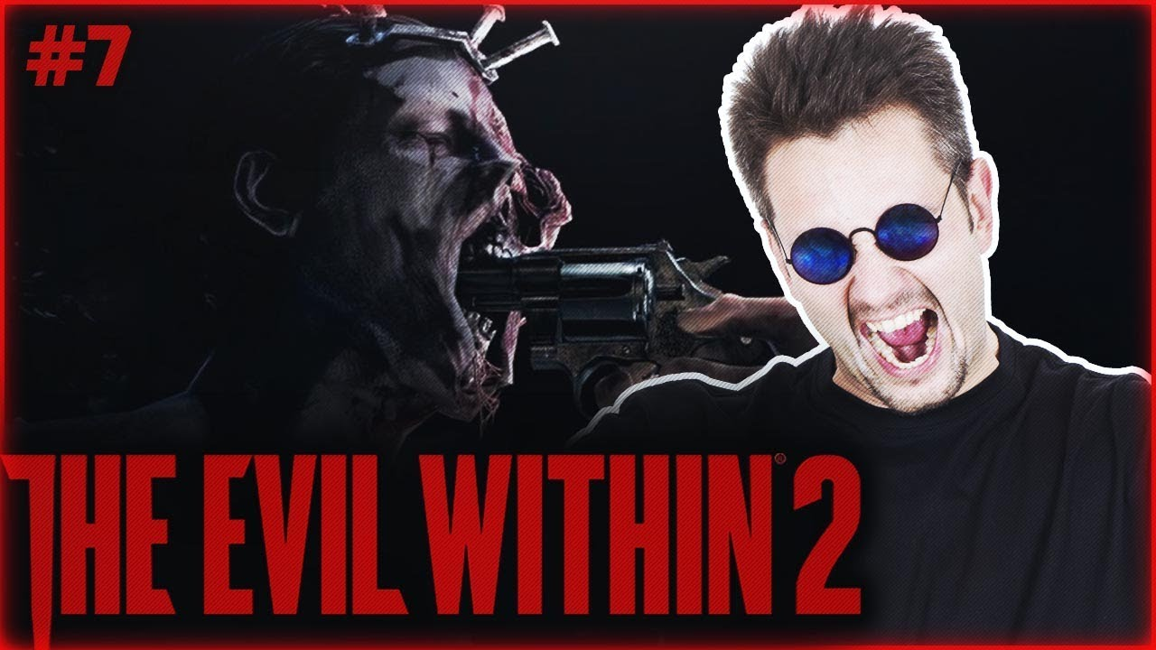 BOSSY DWA | THE EVIL WITHIN 2 | HORROJKI GAMEPLAY #7