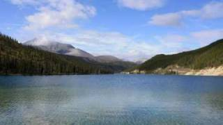 The Water Is Wide ~ James Taylor