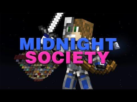 Midnight Society PvP : Revolution - Match One