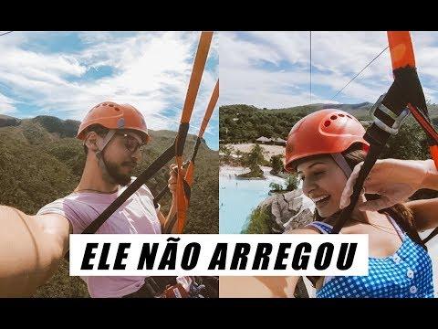 VLOG: MUITAS AVENTURAS + BASTIDORES DAS FOTOS DO MEU INSTAGRAM - Rio Quente Resorts 3