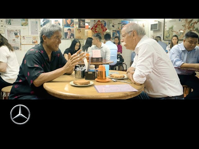 Dr. Dieter Zetsche & Guy Kawasaki in Hong Kong at RISE 2018