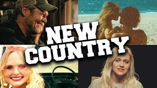 Top 30 New Country Songs 2019 - September