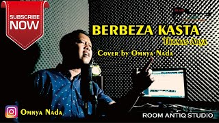 Download BERBEZA KASTA - Cover By Omnya Nada