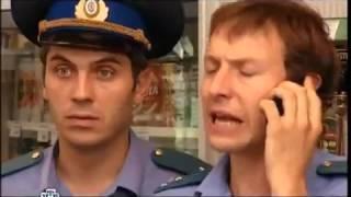 """Отдел 7-8 серии """"Страшные лейтенанты"""" (про Агапова и Чернкова)"""