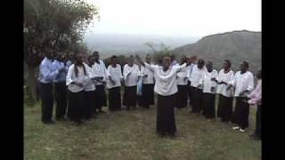 Tupchenyun Chama Jesu (My Brother, My Sister, Come to Jesus), Endo Choir