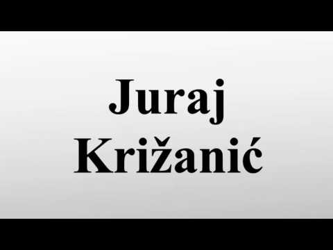 Juraj Krizanic Alchetron The Free Social Encyclopedia
