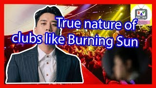 Revealed grues0me CRlMES C0MMlTTED from Seungri's Club Burning Sun