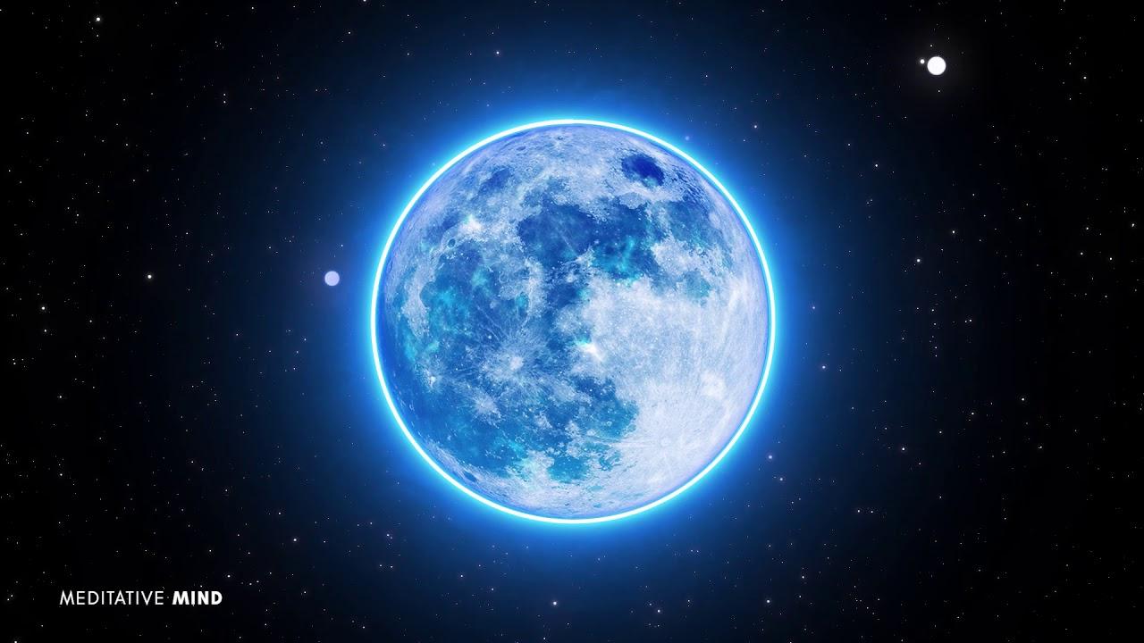 DEEPEST SLEEP MUSIC 432Hz   Tranquil Healing Tone   Energy Cleanse   Sleep Meditation Music