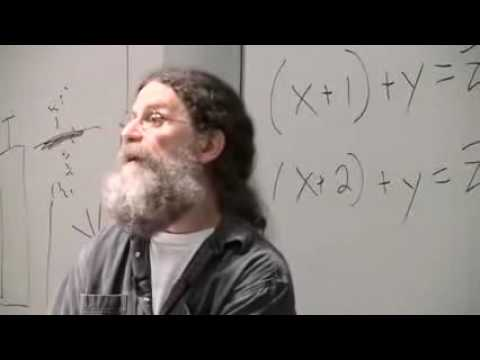 Robert Sapolsky - Reductionism doesn't work in biological systems