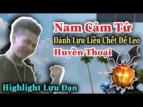 (FREEFIRE) Nam Cảm Tử Đánh Lựu Liều Chết Để Leo Rank Tử Chiến , Hinghlight Bằng Lựu | Nam Lầy.