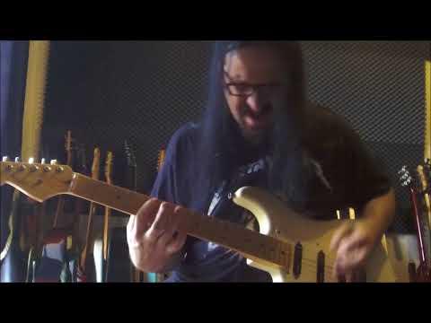 Metallica - no remorse - guitar cover - HD