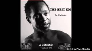 The best Km - African Marimba