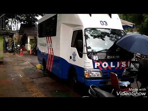 SIM keliling di Kalibata.Jakarta Selatan Mp3