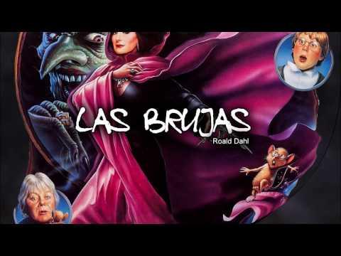 Las Brujas de Roald Dahl (adaptación)
