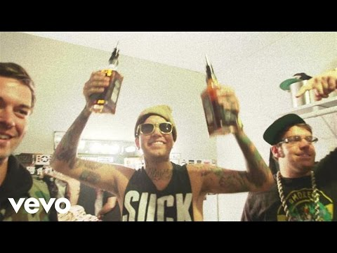 Attila - Shots for the Boys (Official Music Video)