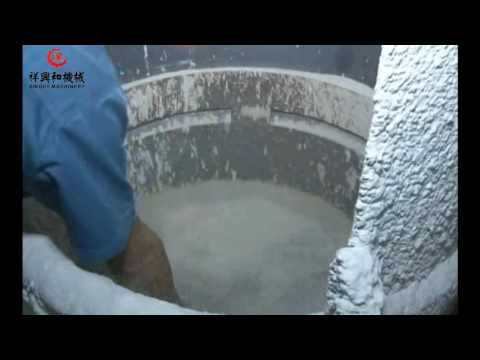 Investment casting process from Qingdao Xinghe Machinery Co ,Ltd