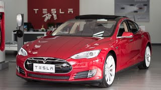 Tesla Auto-Driving Is Being Investigated After Fatal Crash
