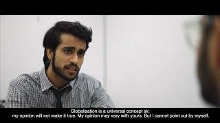 Prayas | IFP 2018 Short Film | NP Philosophy | Sarthak Kathuria |