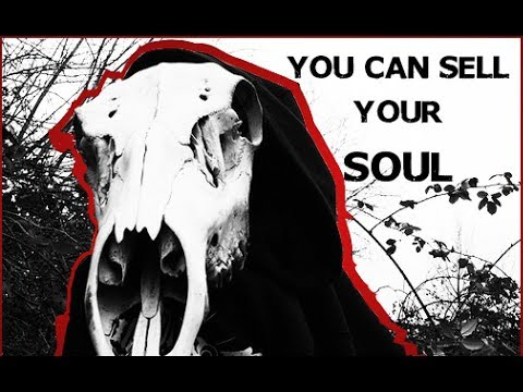 HOW TO SUMMON A DEMON TO SELL YOUR SOUL - YouTube