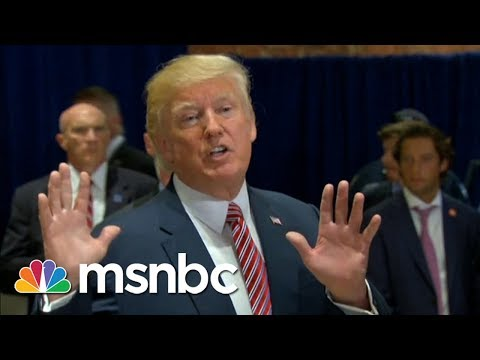 Joe: The President Is Narrowcasting | Morning Joe | MSNBC