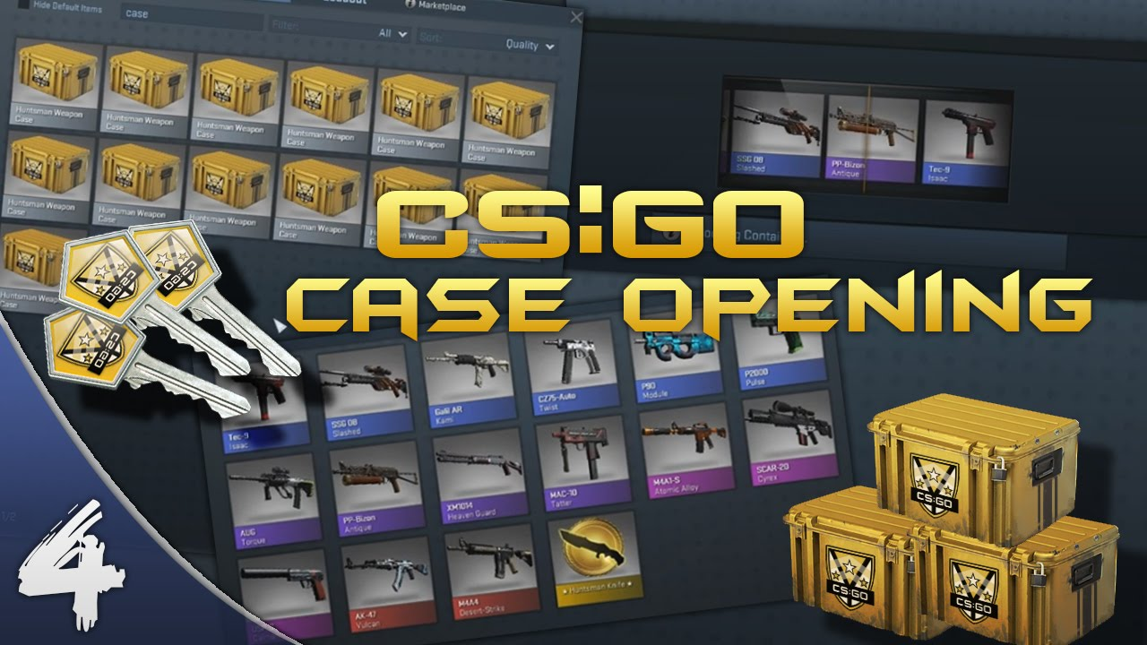cs go case inhalt