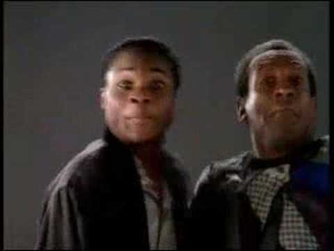 The Cosby Show Season 3 Opening