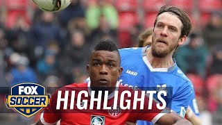 Video Gol Pertandingan Mainz FC vs Darmstadt 98