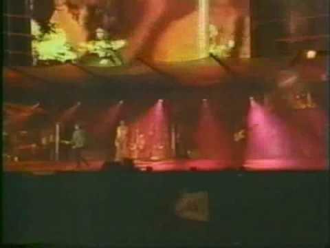 The Rolling Stones I Go Wild Rio De Janeiro 1995