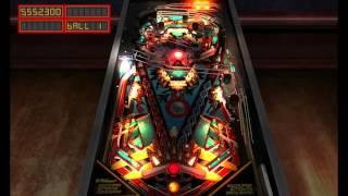 Pinball Arcade - F-14 Tomcat