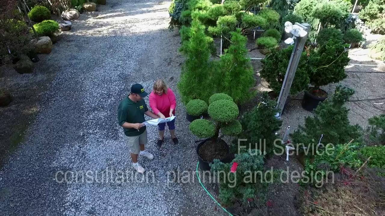 Beall S Landscaping Design Process Pittsburgh Pa